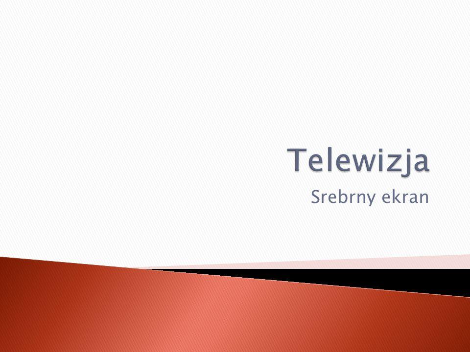 Telewizja Srebrny ekran