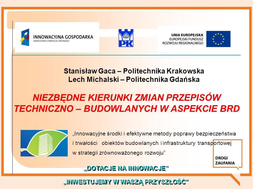 Stanisław Gaca – Politechnika Krakowska