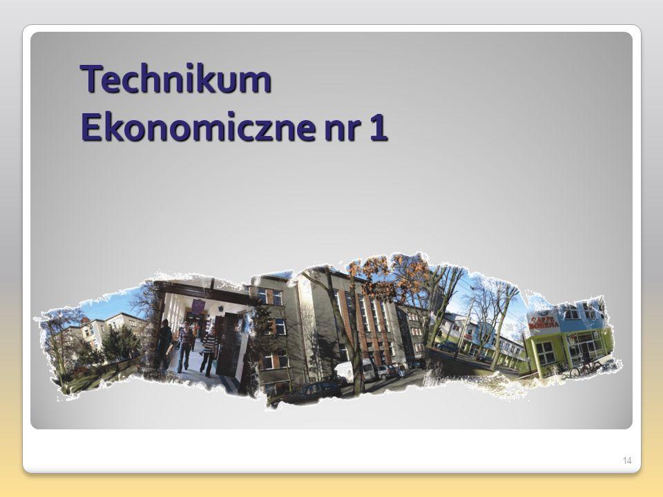 Technikum Ekonomiczne nr 1