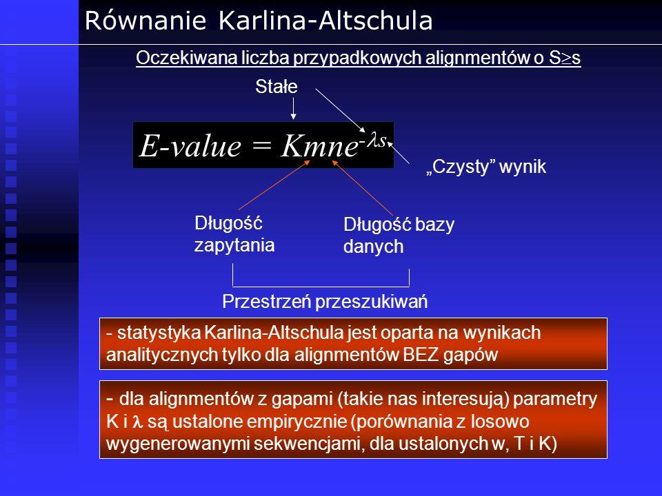 Równanie Karlina-Altschula