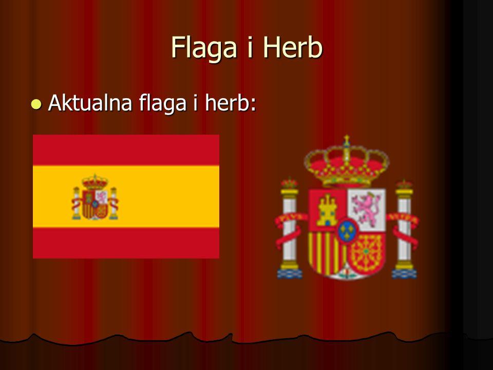 Flaga i Herb Aktualna flaga i herb:
