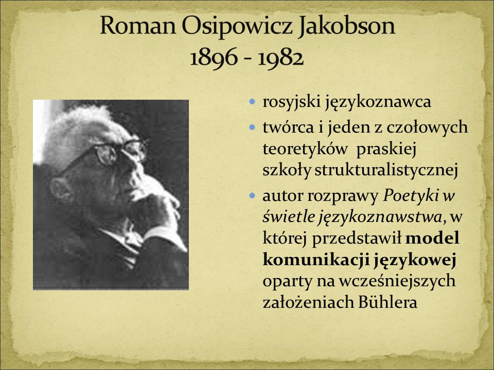 rosyjski językoznawca
