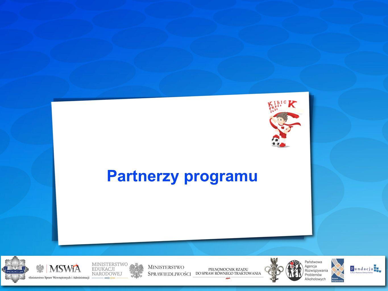 Partnerzy programu