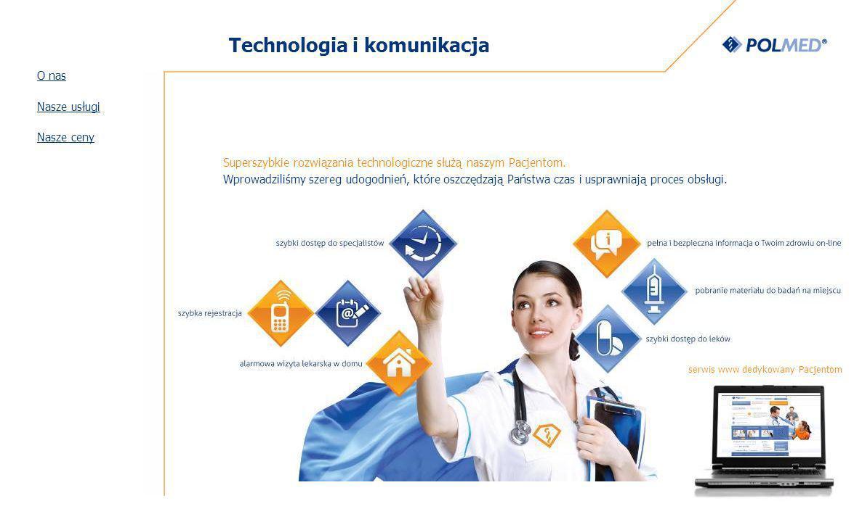 Technologia i komunikacja