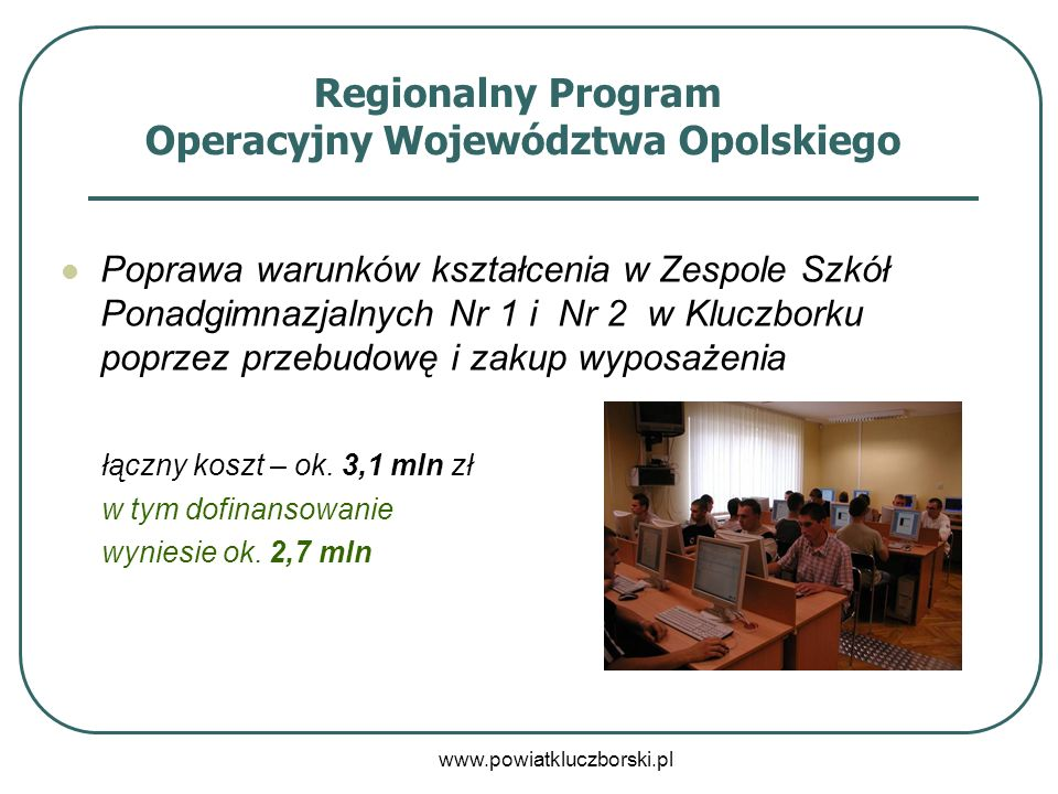 Operacyjny Województwa Opolskiego