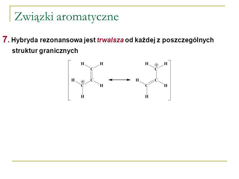 Związki aromatyczne7.