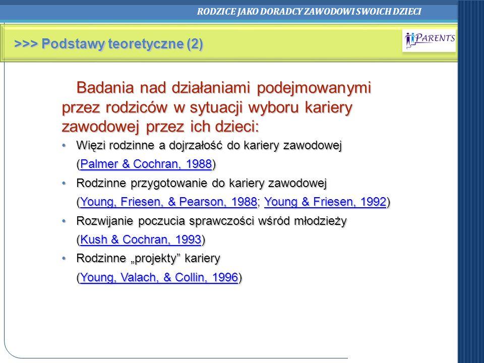 >>> Podstawy teoretyczne (2)