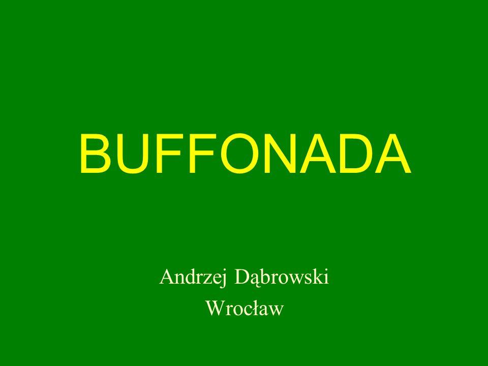 Andrzej Dąbrowski Wrocław