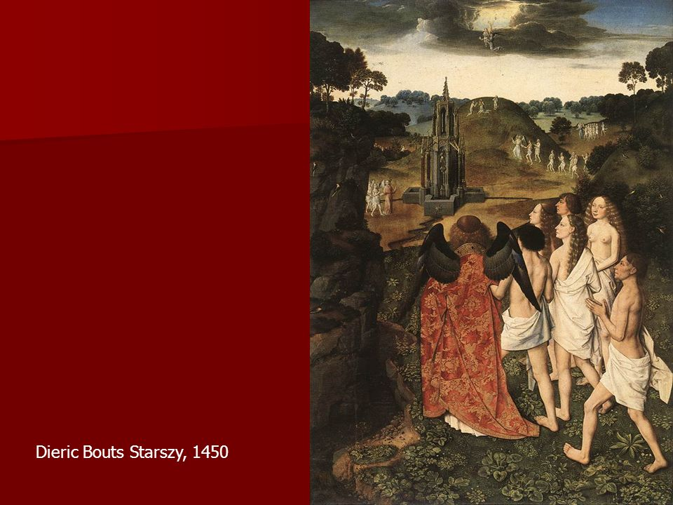 Dieric Bouts Starszy, 1450