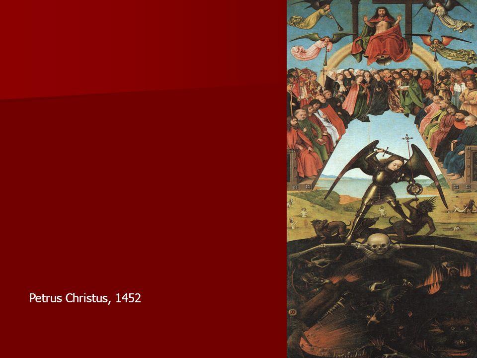 Petrus Christus, 1452