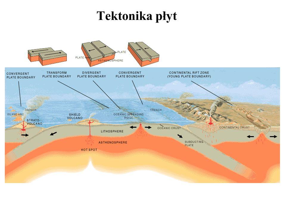 Tektonika płyt
