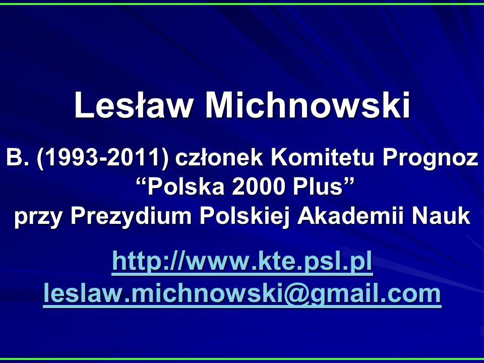 Lesław Michnowski B.