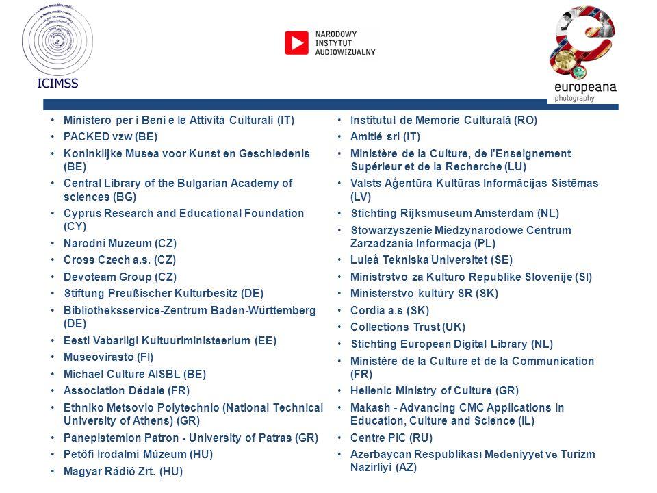 Ministero per i Beni e le Attività Culturali (IT)