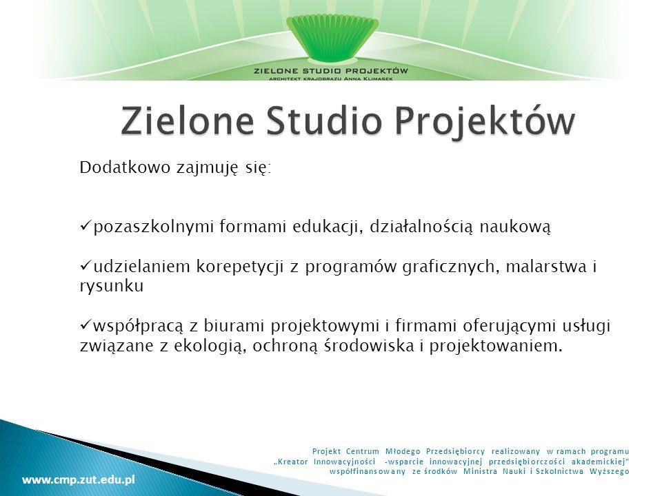 Zielone Studio Projektów