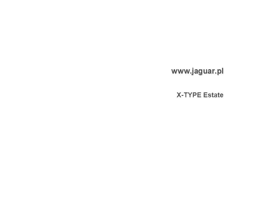 www.jaguar.pl X-TYPE Estate