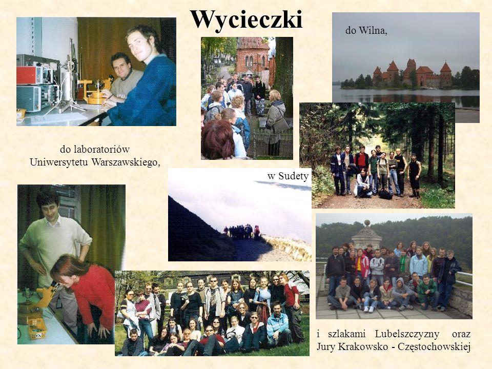 Uniwersytetu Warszawskiego,