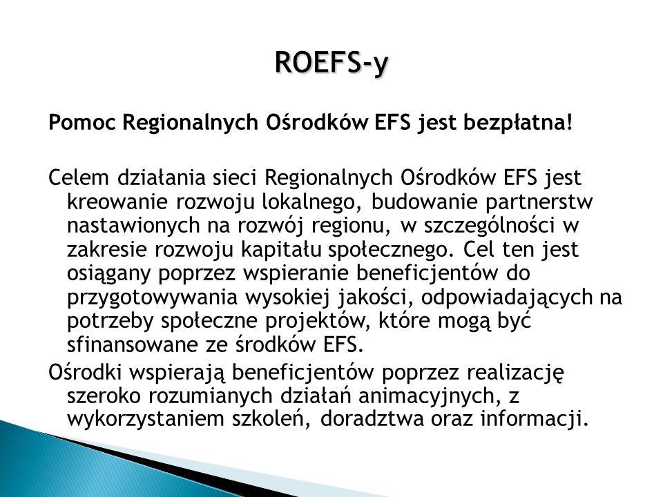 ROEFS-y