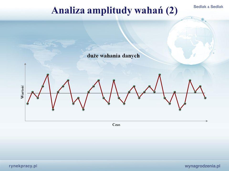 Analiza amplitudy wahań (2)