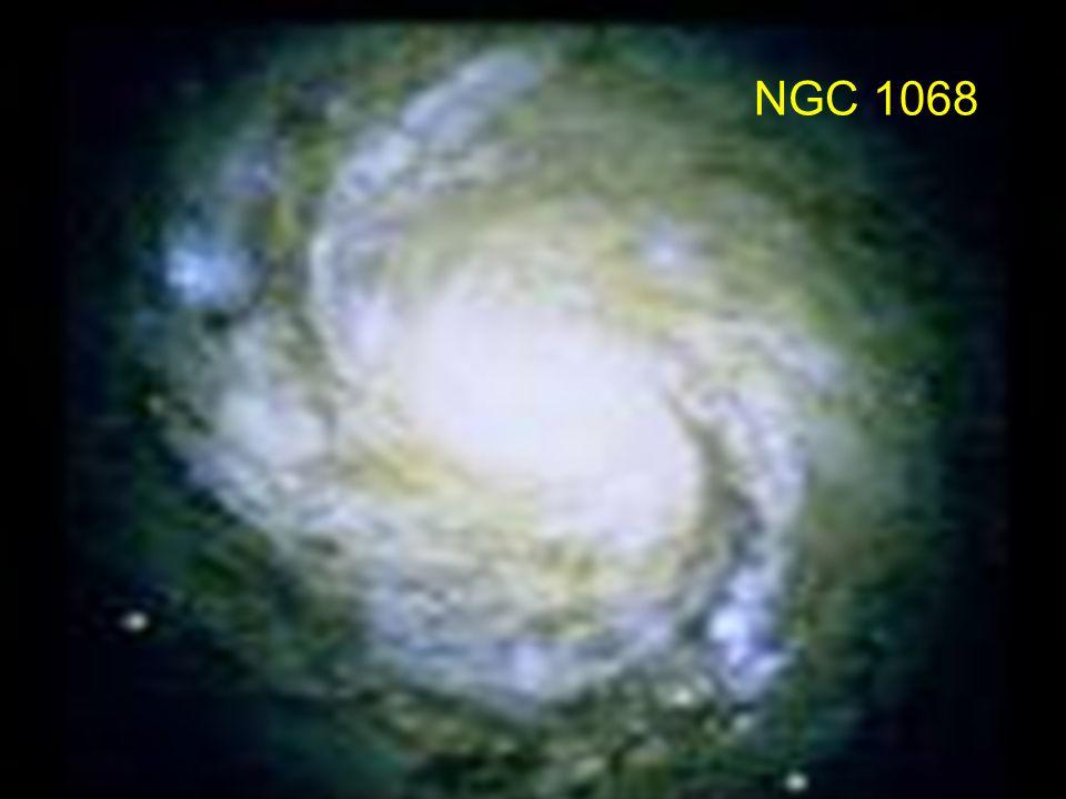 Rodzaje obiektów zawierających czarne dziury