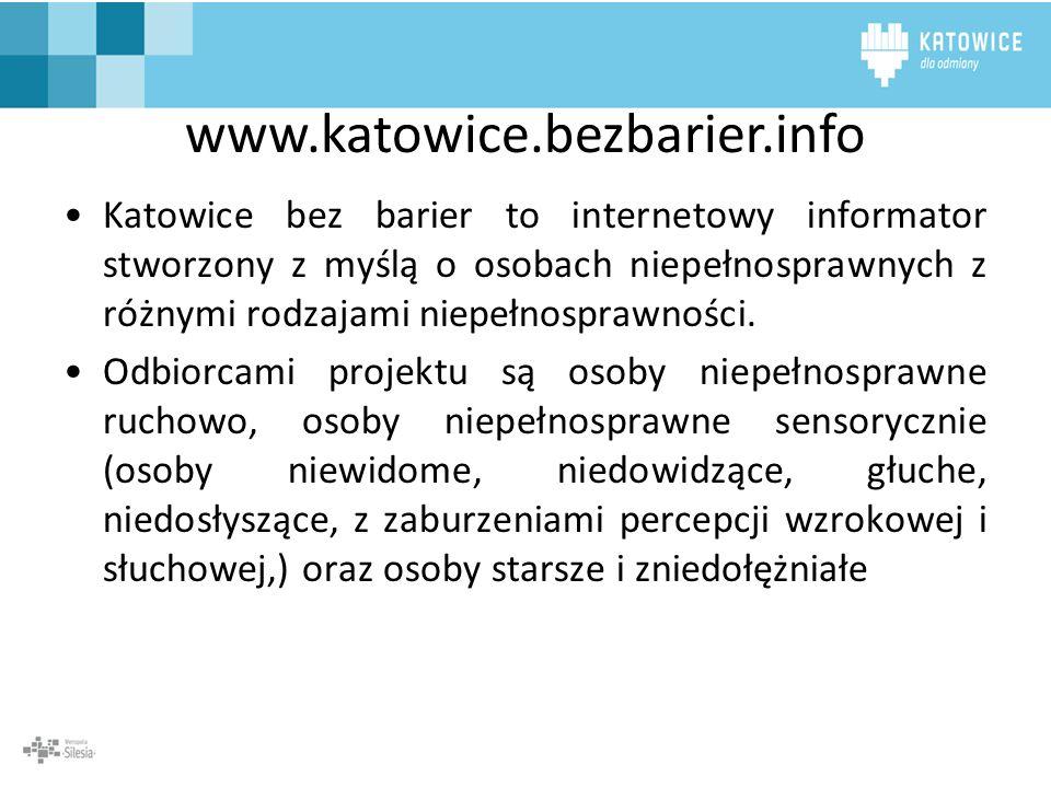 www.katowice.bezbarier.info
