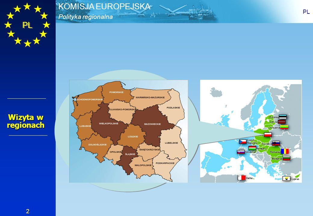PL Wizyta w regionach