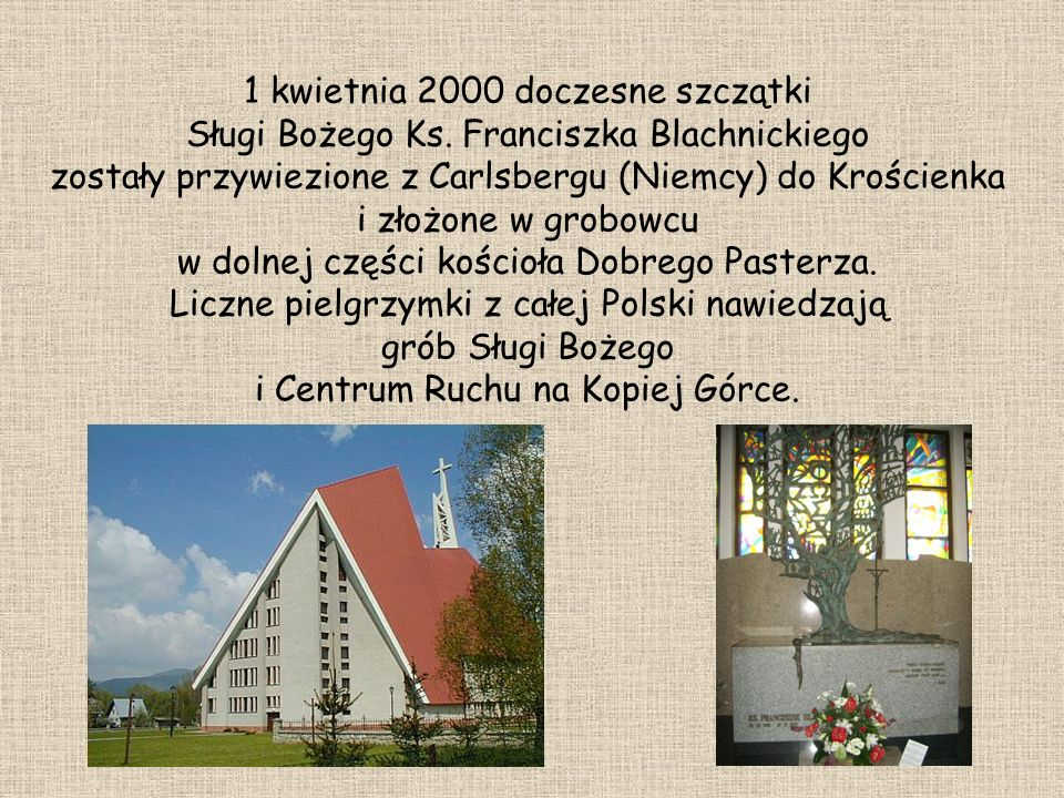 1 kwietnia 2000 doczesne szczątki