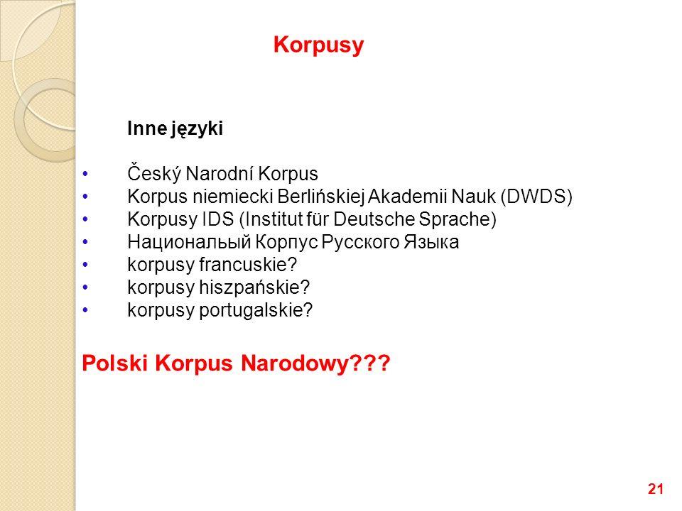 Polski Korpus Narodowy