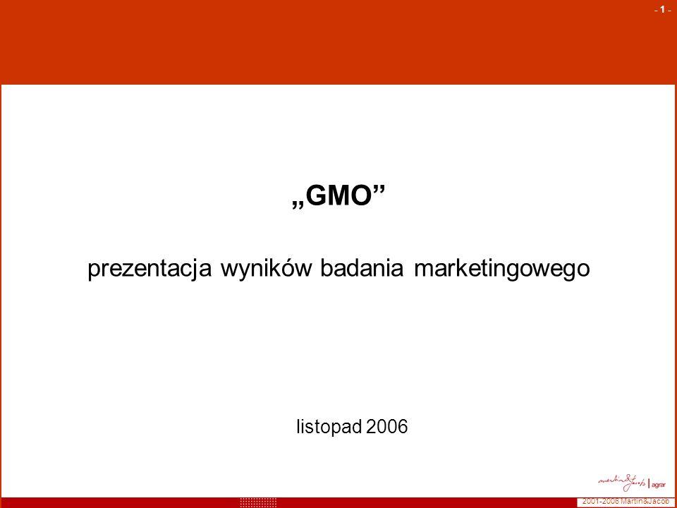prezentacja wyników badania marketingowego