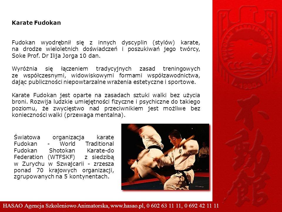 Karate Fudokan
