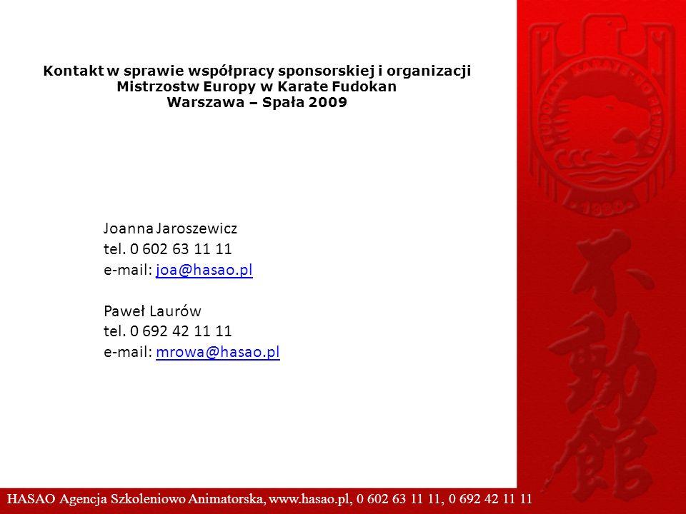 e-mail: mrowa@hasao.pl
