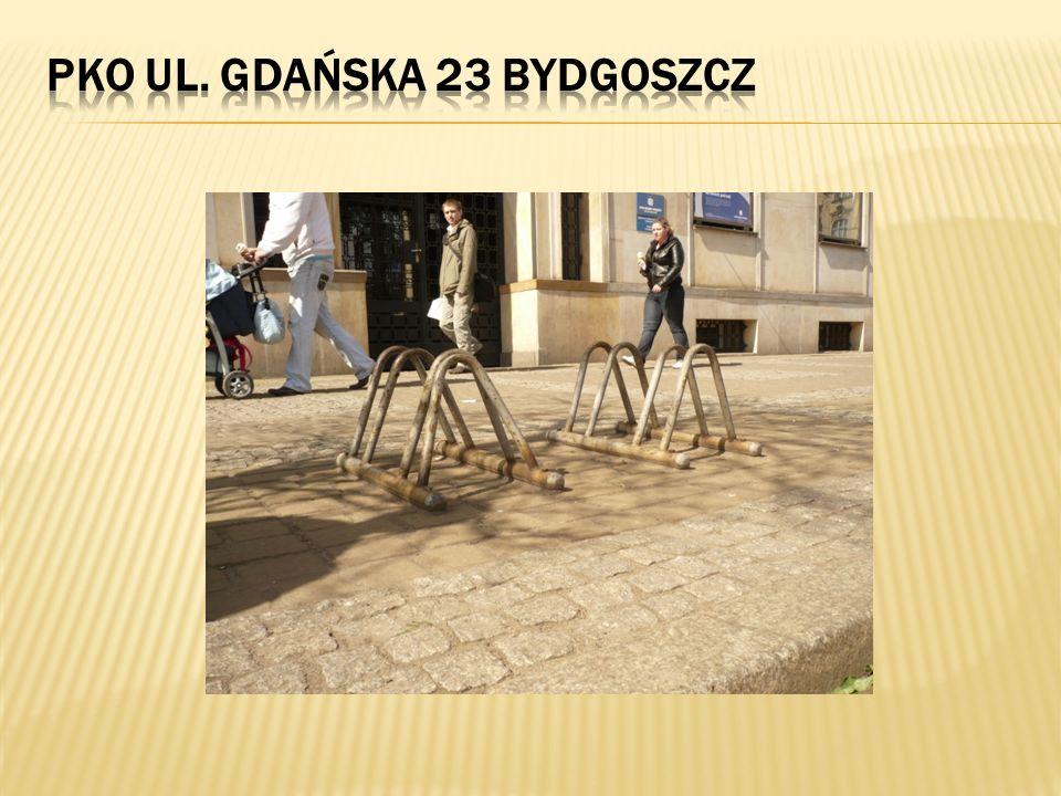 PKO ul. Gdańska 23 Bydgoszcz