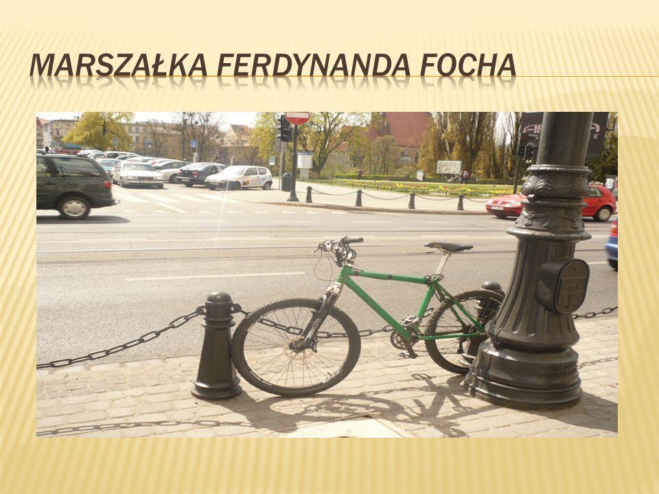 Marszałka Ferdynanda Focha