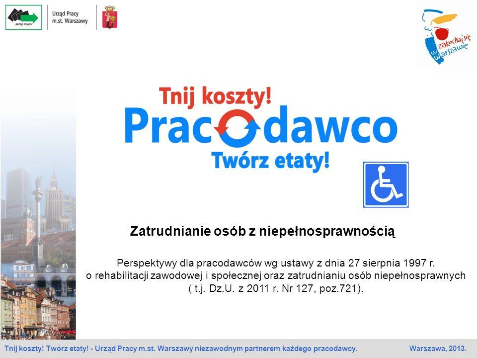 Zatrudnianie osób z niepełnosprawnością