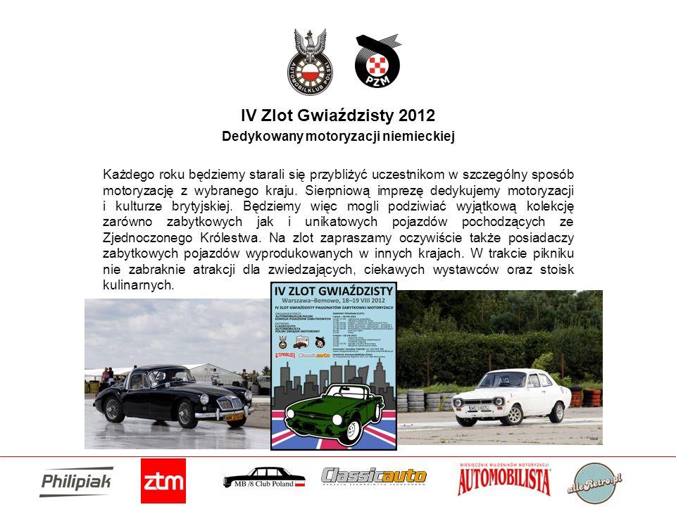 Dedykowany motoryzacji niemieckiej