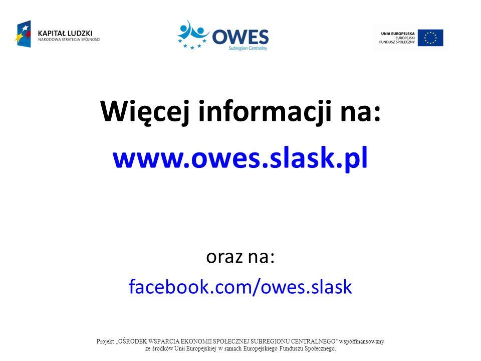 facebook.com/owes.slask