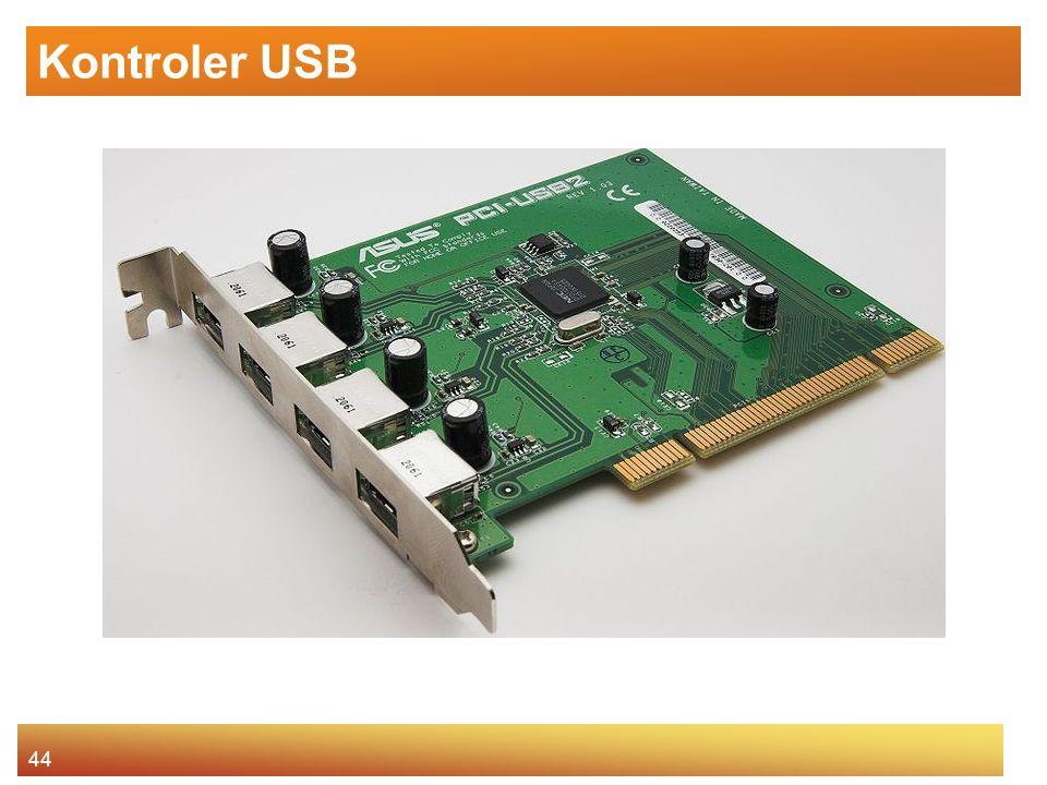 Kontroler USB