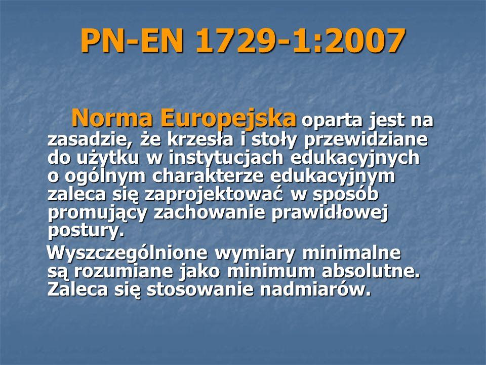 PN-EN 1729-1:2007