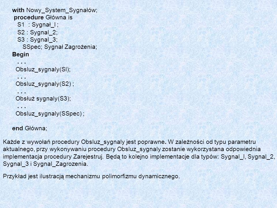 with Nowy_System_Sygnałów;