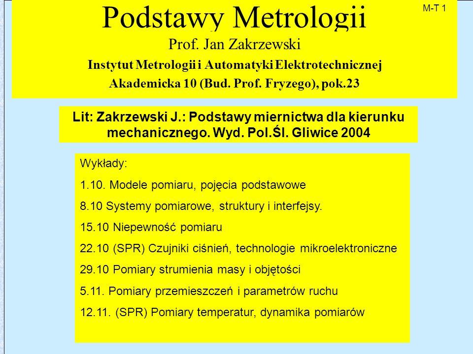 Instytut Metrologii i Automatyki Elektrotechnicznej