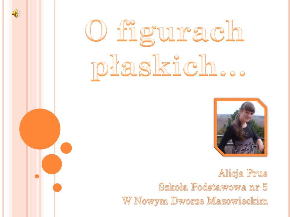Alicja Prus Szkoła Podstawowa nr 5 W Nowym Dworze Mazowieckim
