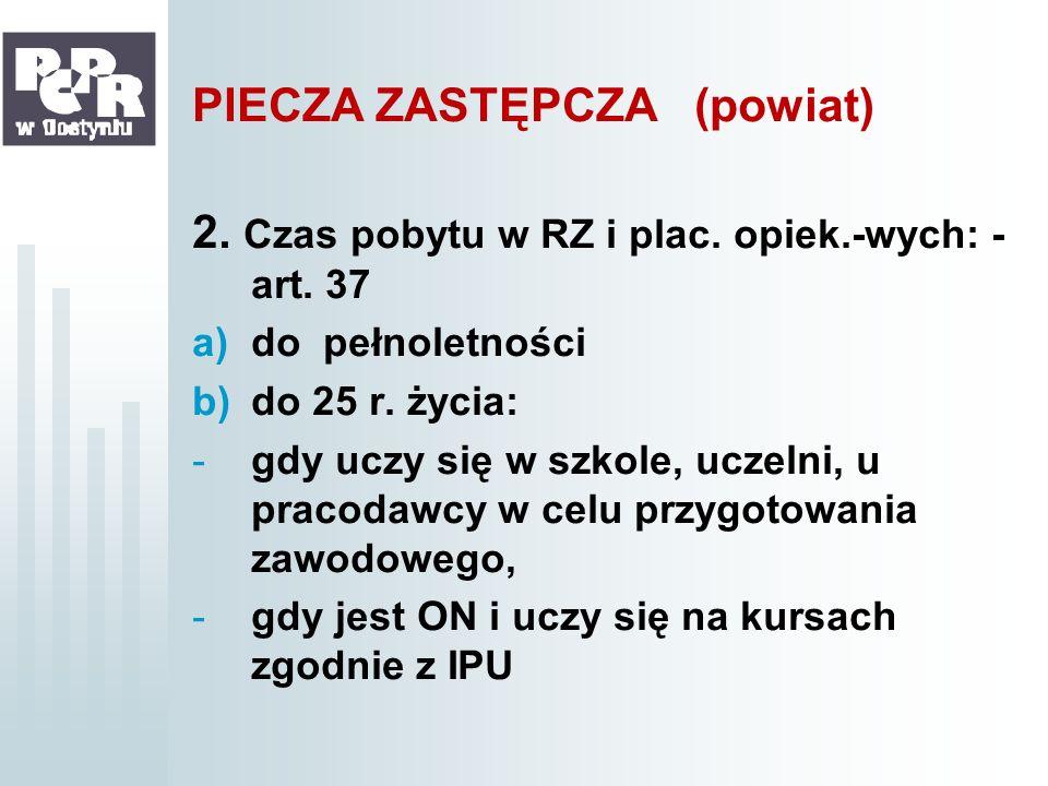 PIECZA ZASTĘPCZA (powiat)