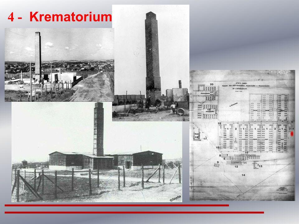 4 - Krematorium