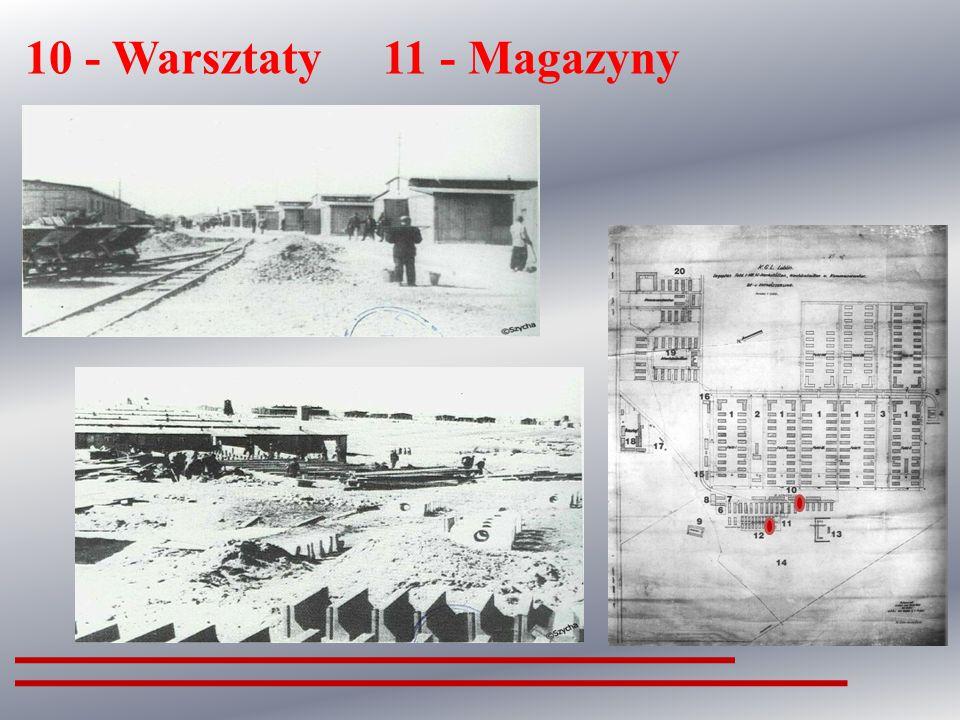 10 - Warsztaty 11 - Magazyny