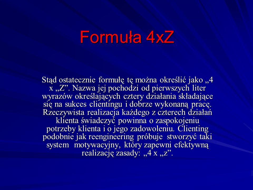 Formuła 4xZ