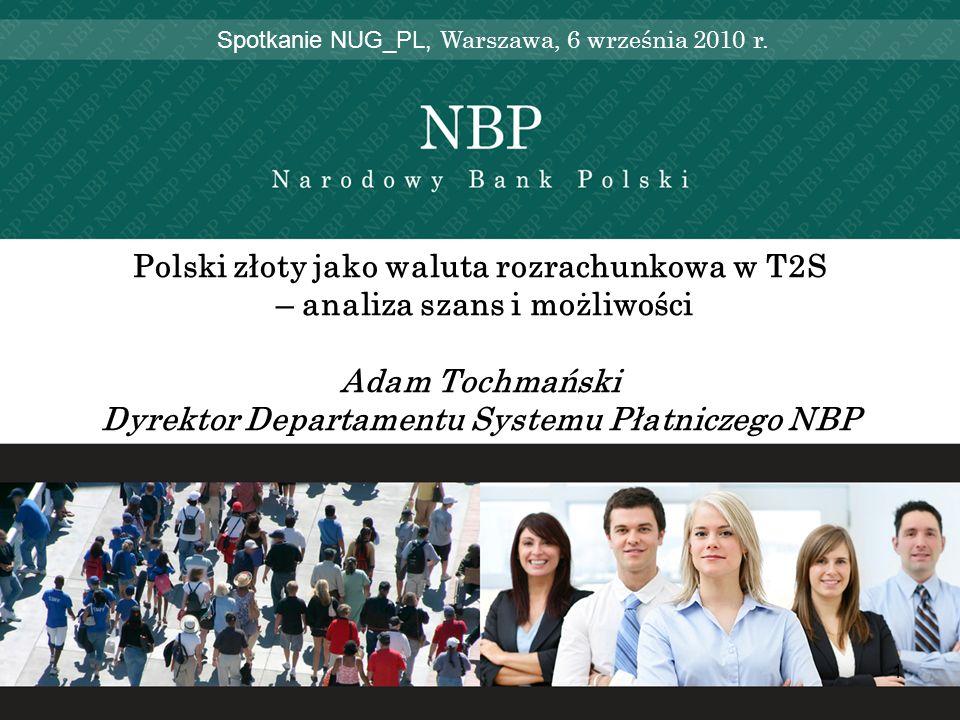 Spotkanie NUG_PL, Warszawa, 6 września 2010 r.