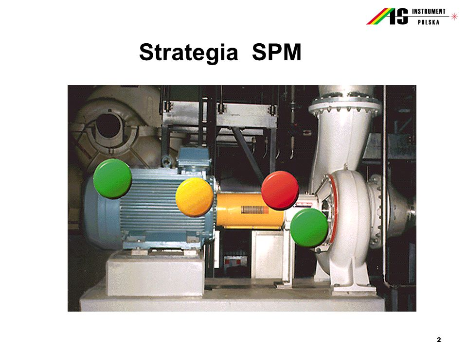 Strategia SPM