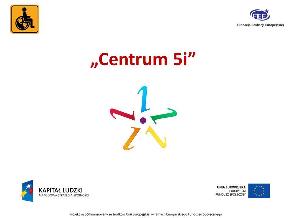 """""""Centrum 5i"""