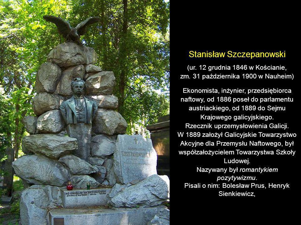 Stanisław Szczepanowski