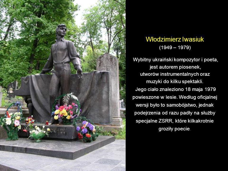 Włodzimierz Iwasiuk (1949 – 1979)