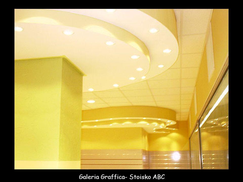 Galeria Graffica- Stoisko ABC